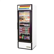 Remote Glass Door Refrigerators (swing)