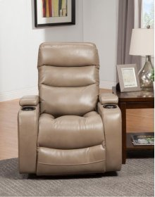 Home Theater Recliner Power