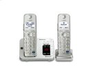 KX-TGE262 Cordless Phones Product Image