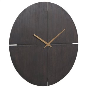 AshleySIGNATURE DESIGN BY ASHLEYPabla Wall Clock