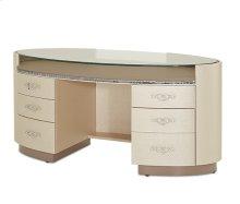 Overture Desk Cristal