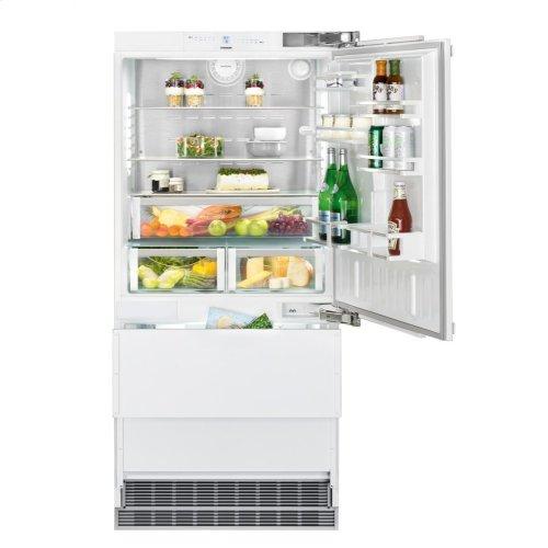 36 Combined Refrigerator Freezer