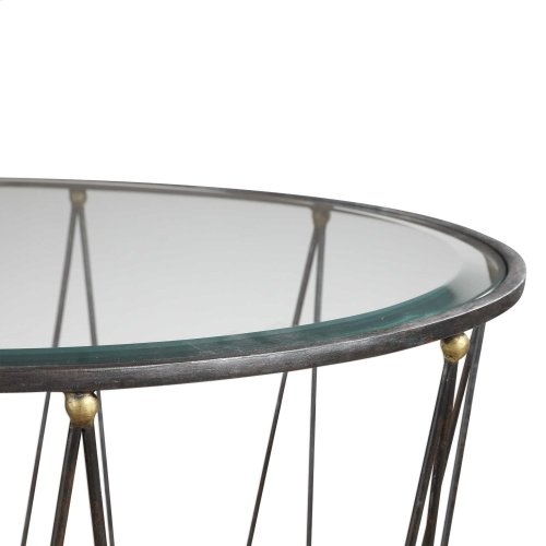 Hewett Accent Table