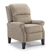 JOANNA High-Leg Recliner Product Image