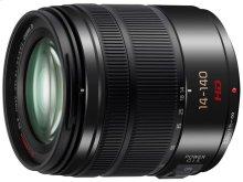 LUMIX G Vario Lens, 14-140mm, F3.5-5.6 ASPH., Micro Four Thrids, POWER Optical I.S. - H-FS14140K