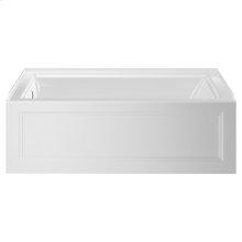 Town Square S 60x30-inch Bathtub  American Standard - White
