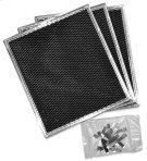 Range Hood Charcoal Filter Kit Product Image