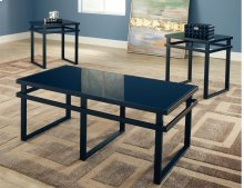 Onyx Occasional Tables