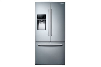 RF26J7500SR French Door Refrigerator with Twin Cooling Plus, 25.5 cu.ft