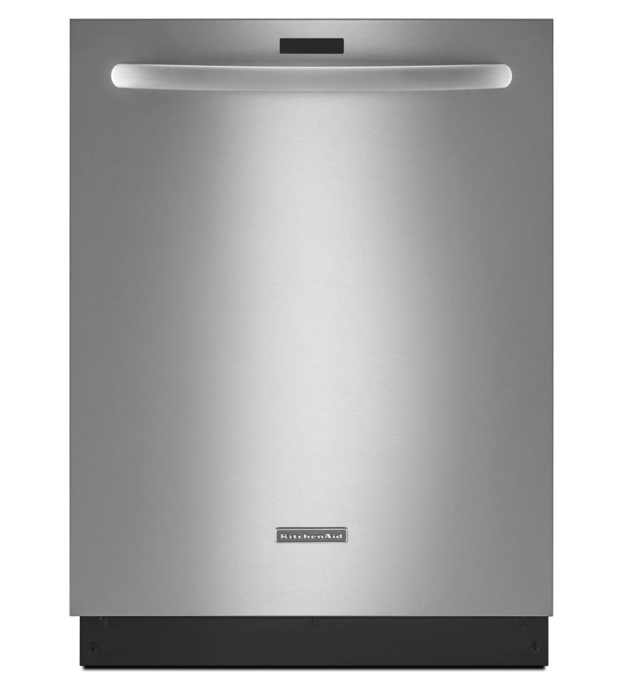 KitchenAid® 24 6 Cycle Dishwasher With Self Cleaning Filter , Architect®  Series