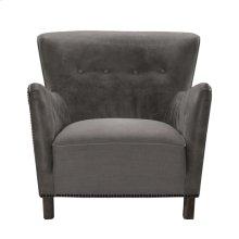 Savona Leather Arm Chair