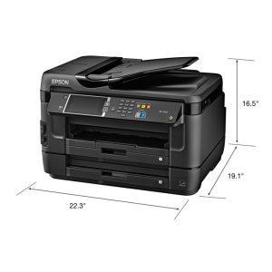 wf 7620 printer