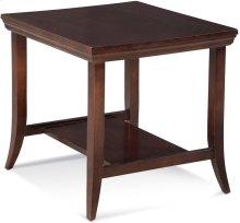 Rockefeller End Table