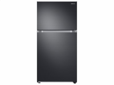 21 cu. ft. Capacity Top Freezer Refrigerator with FlexZone and Automatic Ice Maker Product Image