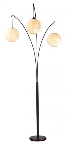 Spheres Arc Lamp