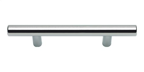 Skinny Linea Pull 3 Inch (c-c) - Polished Stainless Steel