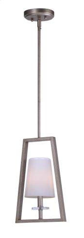 Swing 1-Light Pendant