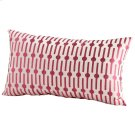 Line Drive Pillow Product Image