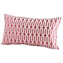 Line Drive Pillow