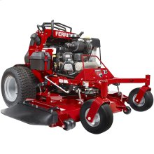 Soft Ride Stand-On (SRS ) Z2 Mowers