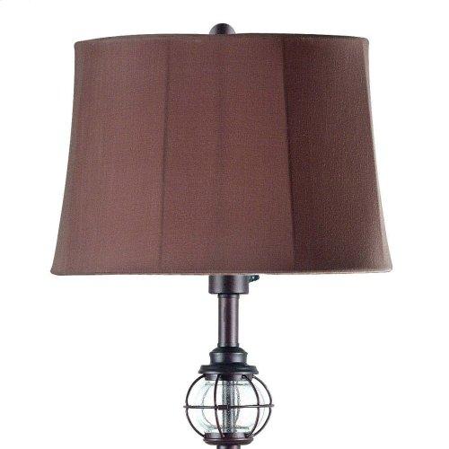 Hatteras - Outdoor Floor Lamp