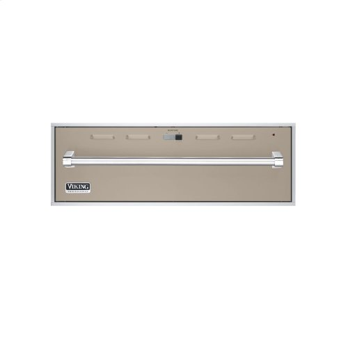 "Taupe 30"" Professional Warming Drawer - VEWD (30"" wide)"