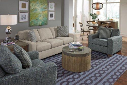 Kennicot Fabric Sofa