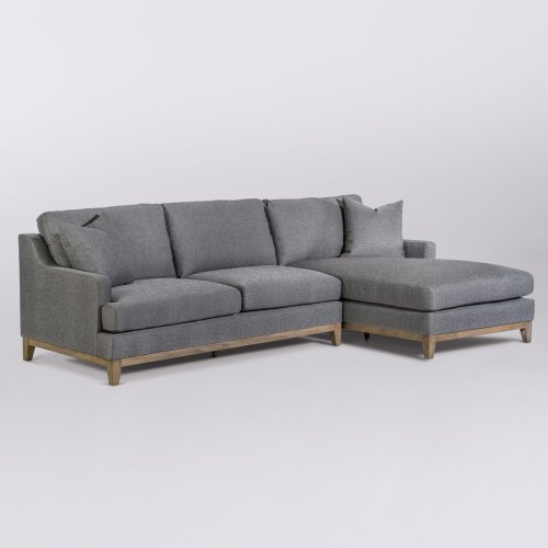 Grant Sectional - Right Facing Chaise (RAF)