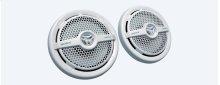 6.5 in (16 cm) 2-Way Coaxial Marine Speaker