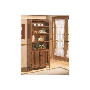 Ashley FurnitureSIGNATURE DESIGN BY ASHLELarge Door Bookcase
