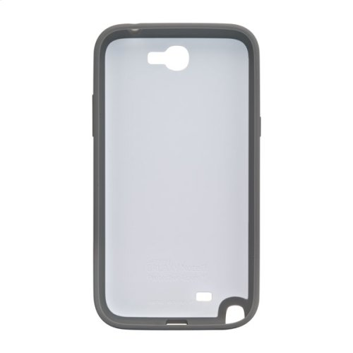 Galaxy Note II Protective Cover +, WHITE