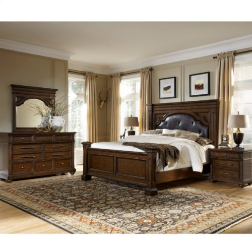 Durango Ridge Nightstand