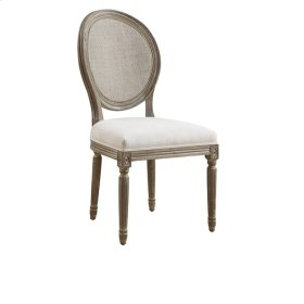 Salerno - Side Chair