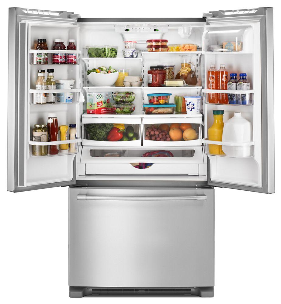 Buy Maytag Refrigerators In Boston French Doors Mfc2062fez