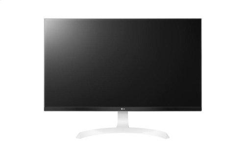 "27"" Class 4K UHD IPS LED Monitor (27"" Diagonal)"