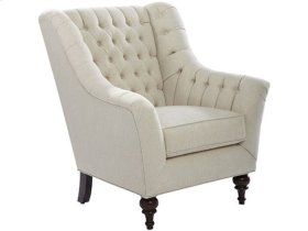 Paula Deen by Craftmaster Living Room Stationary Chairs, Wing Chairs