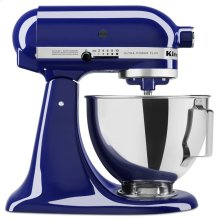 Ultra Power® Plus Series 4.5-Quart Tilt-Head Stand Mixer - Cobalt Blue