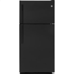 GEGE® 20.8 Cu. Ft. Top-Freezer Refrigerator