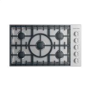 Fisher & Paykel Gas Cooktop, 36""