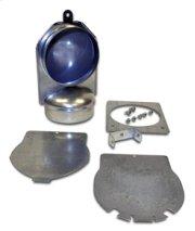 2-Way Bottom Vent Kit Product Image