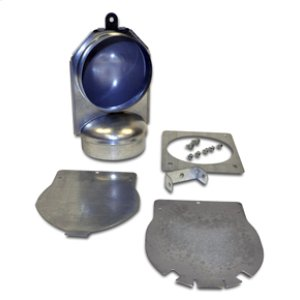 Amana2-Way Bottom Vent Kit