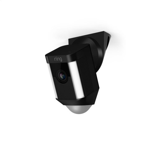 Ceiling Mount for Spotlight Cam Wired - Black