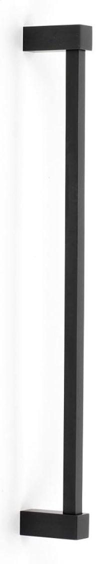 Contemporary II Appliance Pull D718-12 - Bronze