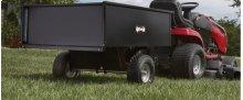 "Utility ""17"" Steel Cart - 45-0240"