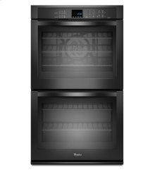 Gold® 10 cu. ft. Double Wall Oven with the True Convection Cooking