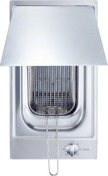 CS 1411 F CombiSets with electric boiler/fryer