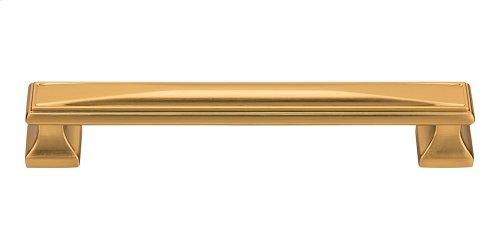 Wadsworth Pull 6 5/16 Inch - Warm Brass