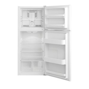 FFTR1222QW in White by Frigidaire in Milford, NH - 12 Cu. Ft. Top ...