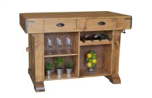 Santa Maria Kitchen Island