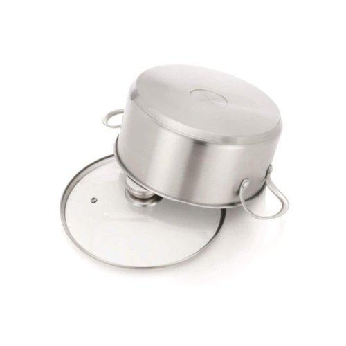 Frigidaire 5 quart Stainless Stock Pot